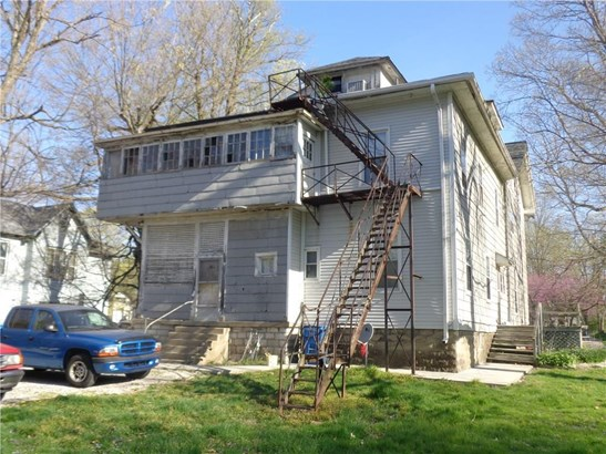 640 East Seminary Street, Greencastle, IN - USA (photo 3)