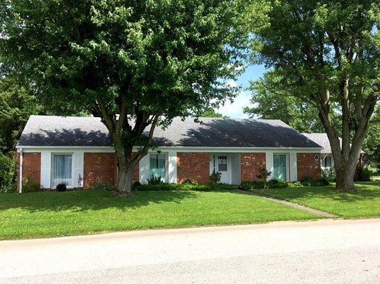1914 Edgewood Drive, Anderson, IN - USA (photo 1)