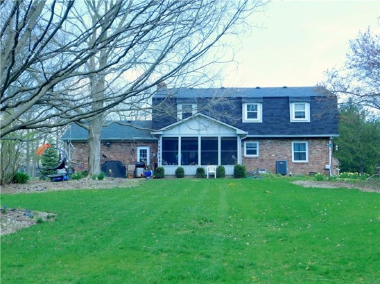 334 Woodland West Drive, Greenfield, IN - USA (photo 2)