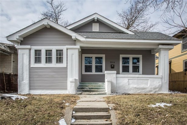 2914 Ruckle Street, Indianapolis, IN - USA (photo 1)