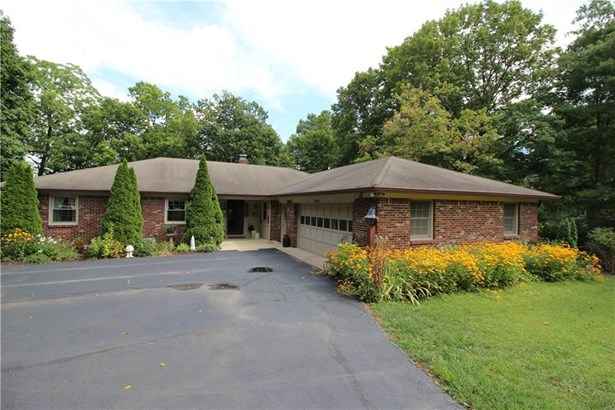 8008 Lafayette Road, Indianapolis, IN - USA (photo 1)