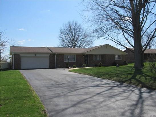 2973 Lynwood Drive, Danville, IN - USA (photo 1)