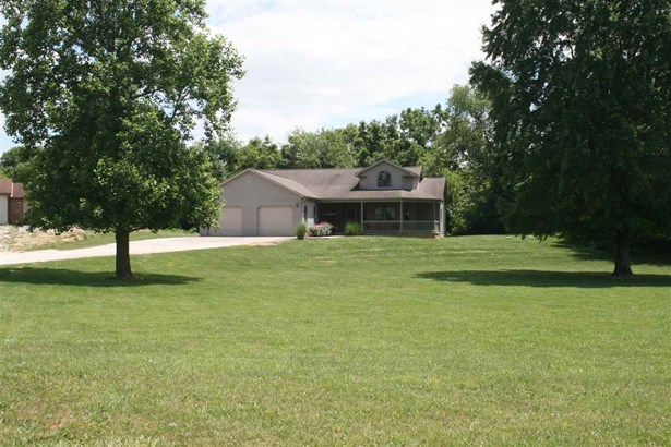 1355 S 9 Th St, Mitchell, IN - USA (photo 2)