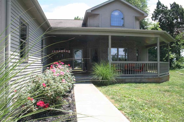 1355 S 9 Th St, Mitchell, IN - USA (photo 3)