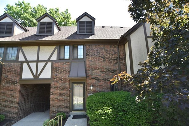 2243 Rome Drive 8, Indianapolis, IN - USA (photo 1)