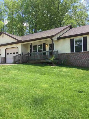 1060 N Forest View Drive, Ellettsville, IN - USA (photo 1)