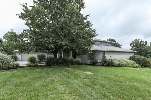 5129 South 150 W, Trafalgar, IN - USA (photo 1)