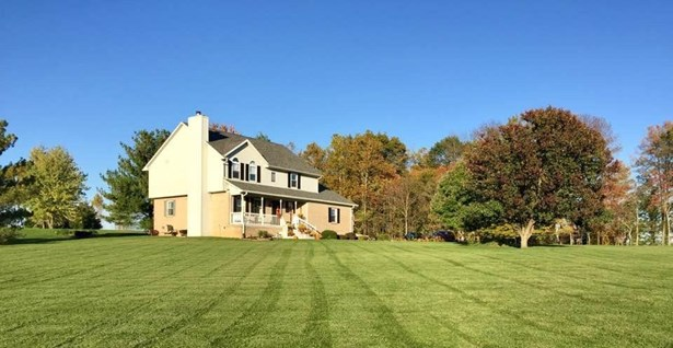 1697 County Road 1100, Cloverdale, IN - USA (photo 1)