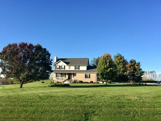 1697 County Road 1100, Cloverdale, IN - USA (photo 3)