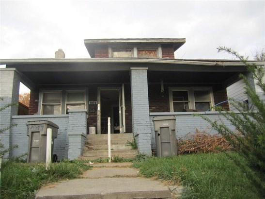 1835 North Rural Street, Indianapolis, IN - USA (photo 1)