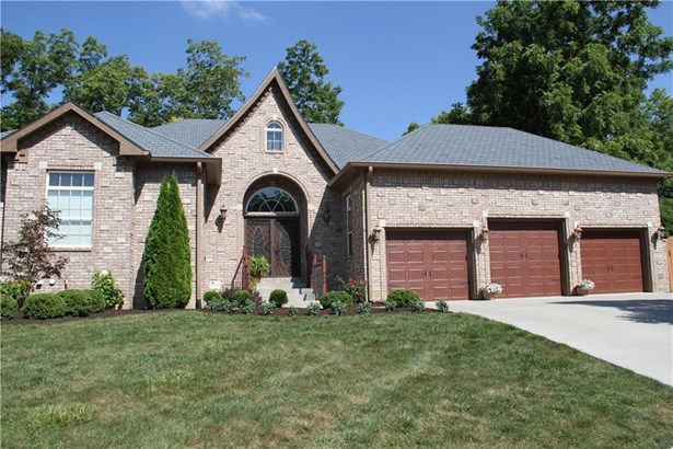 18580 Wychwood Place, Noblesville, IN - USA (photo 1)