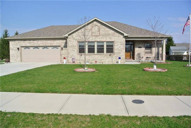 6604 Bluegrass Drive, Anderson, IN - USA (photo 1)