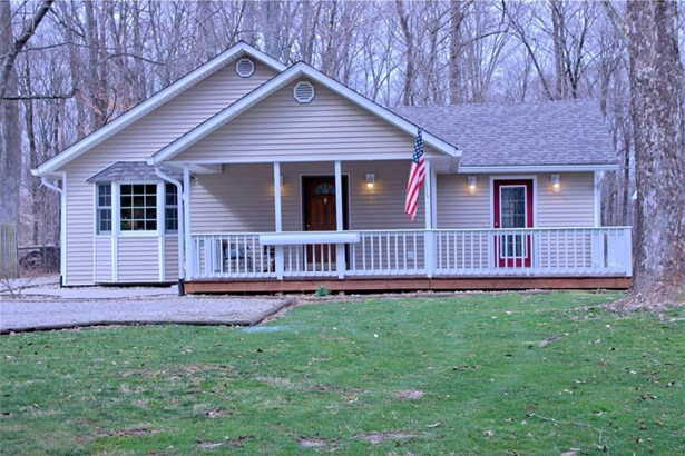5632 North West Shore Drive, Morgantown, IN - USA (photo 1)