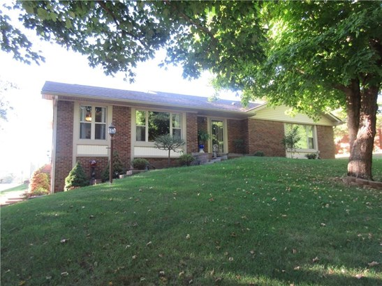 2218 Graham Drive S, Shelbyville, IN - USA (photo 1)