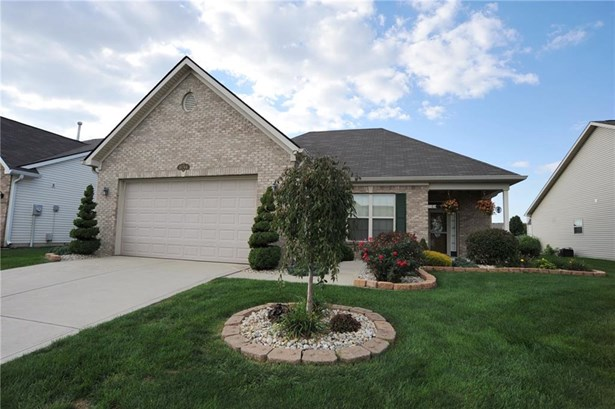 10744 Crane Drive, Indianapolis, IN - USA (photo 1)