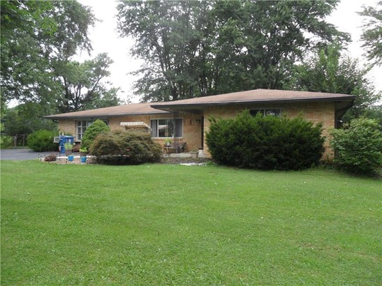 6642 West Ralston Road, Indianapolis, IN - USA (photo 1)