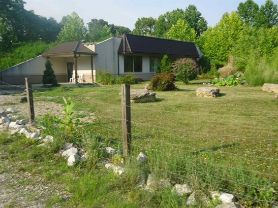 111 Scenic Hills Camp Rd, Mitchell, IN - USA (photo 1)