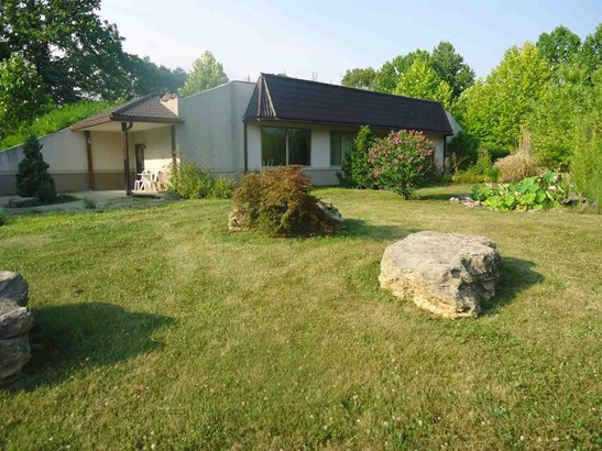 111 Scenic Hills Camp Rd, Mitchell, IN - USA (photo 5)