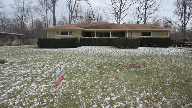 5407 Ashbourne Lane, Indianapolis, IN - USA (photo 2)