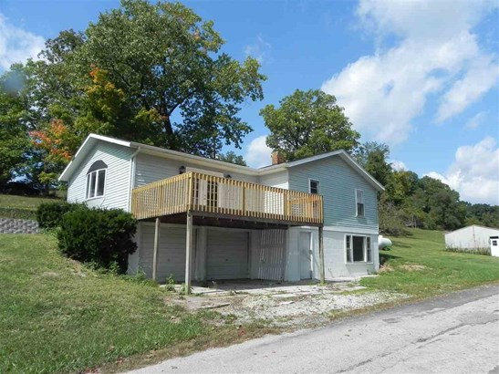 977 Arthur Rd, Springville, IN - USA (photo 1)
