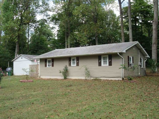 5121 S Cardwell Road, Bloomington, IN - USA (photo 2)