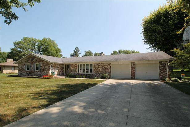 2428 Melody Lane, Anderson, IN - USA (photo 1)