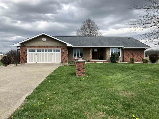 386 Butterfly Lane, Bedford, IN - USA (photo 1)