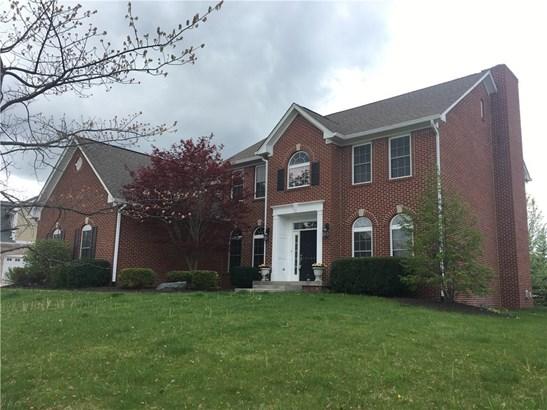 16460 Oak Manor Drive, Westfield, IN - USA (photo 1)