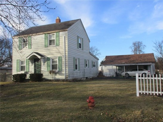 320 East Plum Street, Linden, IN - USA (photo 1)