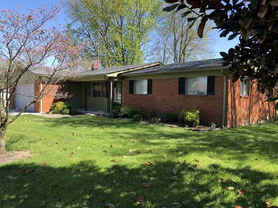 816 W Grissom Ave, Mitchell, IN - USA (photo 1)