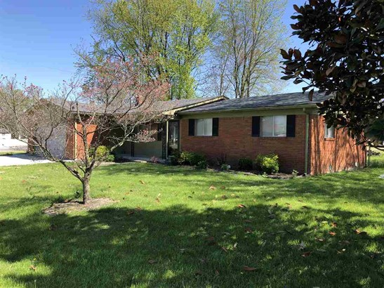 816 W Grissom Ave, Mitchell, IN - USA (photo 2)