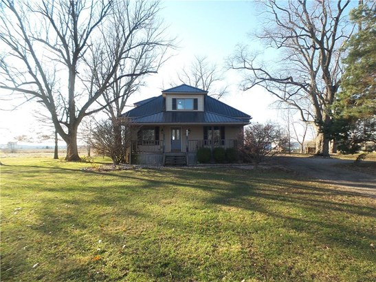 2926 North Graham Road, Franklin, IN - USA (photo 1)