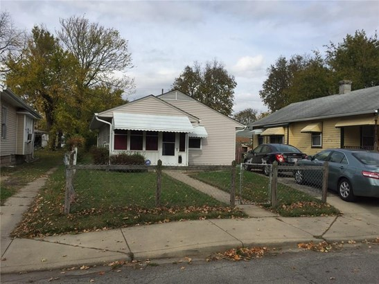 546 West 28th Street, Indianapolis, IN - USA (photo 2)