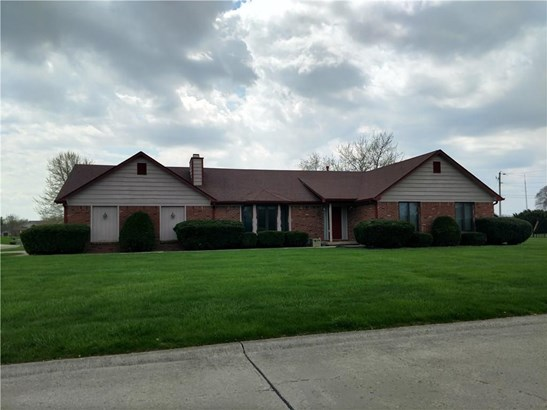 1103 Maple Drive, Shelbyville, IN - USA (photo 1)