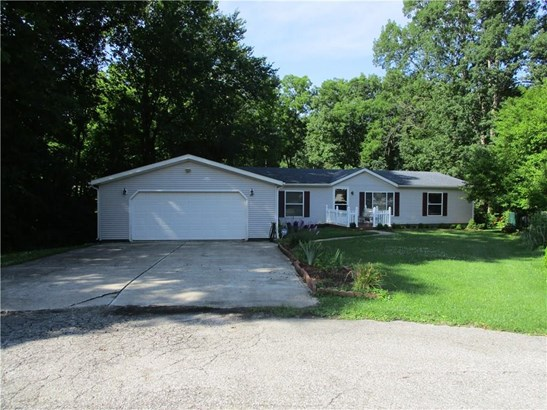 465 Pebble Point, Cloverdale, IN - USA (photo 2)