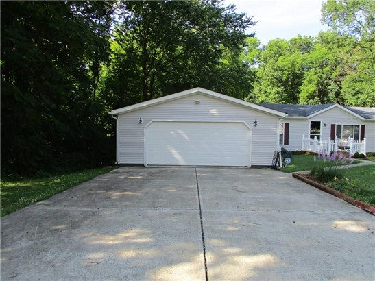 465 Pebble Point, Cloverdale, IN - USA (photo 3)