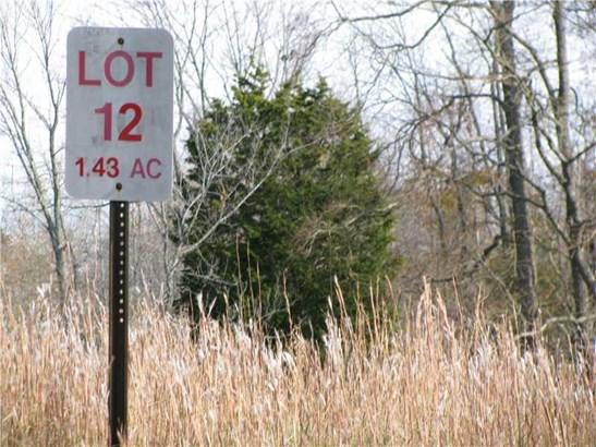 12 Porter Ridge, Spencer, IN - USA (photo 1)