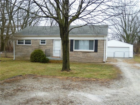 9825 East 25 Th Street, Indianapolis, IN - USA (photo 1)