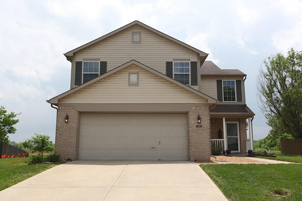 2189 Majestic Prince Drive, Indianapolis, IN - USA (photo 1)