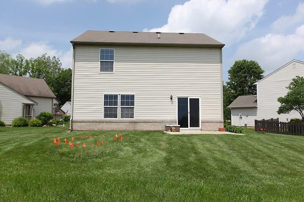 2189 Majestic Prince Drive, Indianapolis, IN - USA (photo 2)