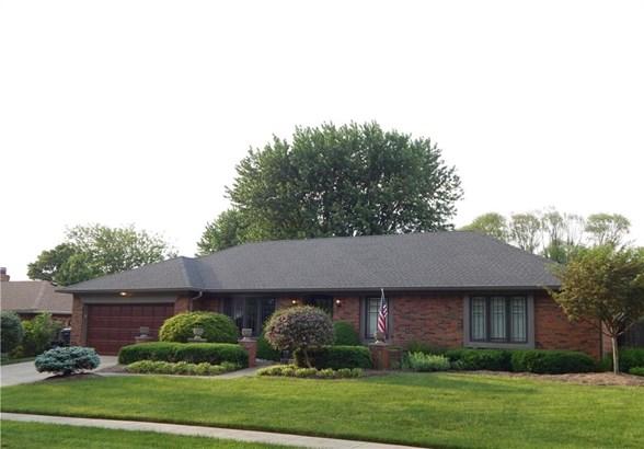 810 Orchard Lane, Greenwood, IN - USA (photo 1)