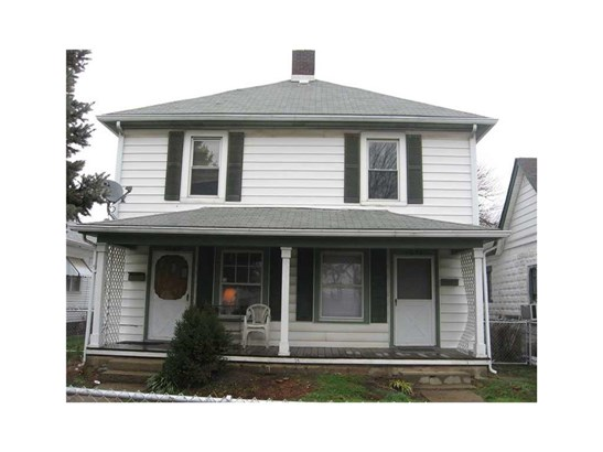 1049 South Tremont Street, Indianapolis, IN - USA (photo 1)