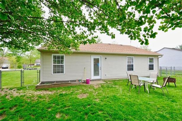 4177 Magnolia Drive, Franklin, IN - USA (photo 2)