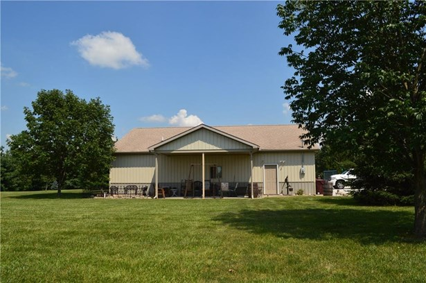 15265 North 100  E, Summitville, IN - USA (photo 3)