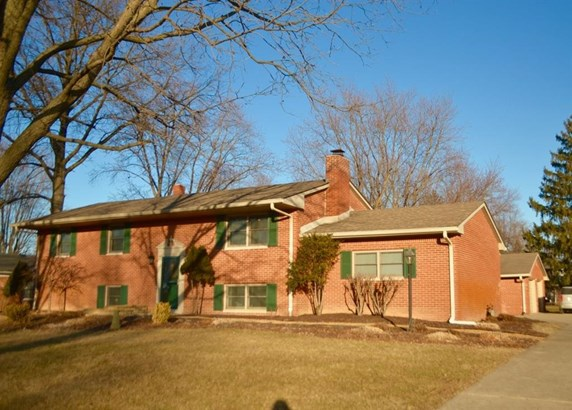 7683 North State Road 267, Brownsburg, IN - USA (photo 1)