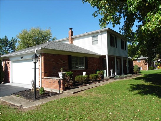 1577 Crest Drive, Shelbyville, IN - USA (photo 1)