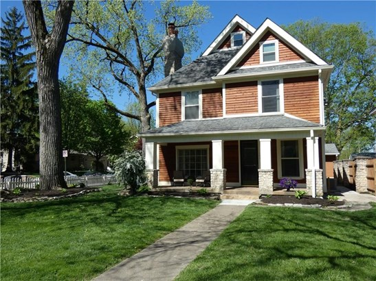 140 South Ritter Avenue, Indianapolis, IN - USA (photo 1)
