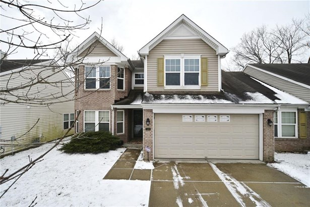 5445 Lalista Court, Indianapolis, IN - USA (photo 1)