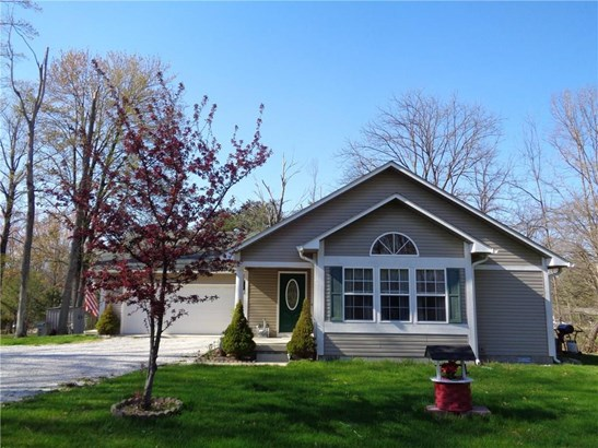3846 West State Road 142, Monrovia, IN - USA (photo 1)