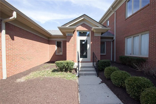 6451 Meridian Parkway 9-c, Indianapolis, IN - USA (photo 1)